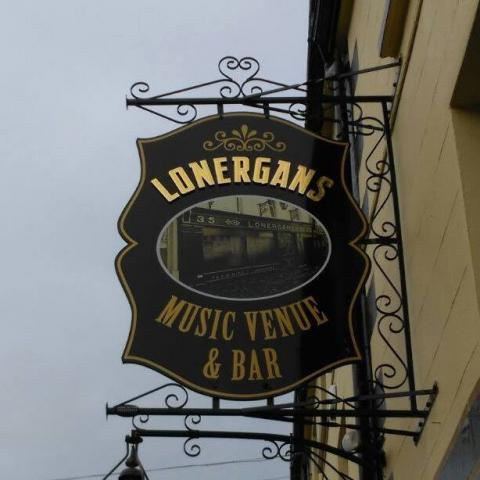 Lonergan's Bar