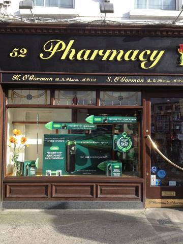O'Gorman's Pharmacy